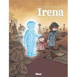 Irena - Tome 4 - Je suis fier de toi