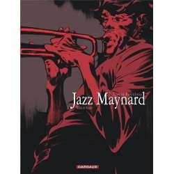 Jazz Maynard - Tome 7 - Live in Barcelona