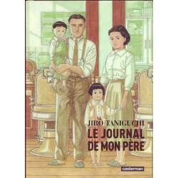 Journal de mon père (Le) - Le journal de mon père