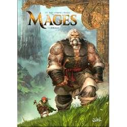 Mages - Tome 1 - Aldoran