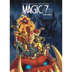 Magic 7 - Tome 8 - Super trouper