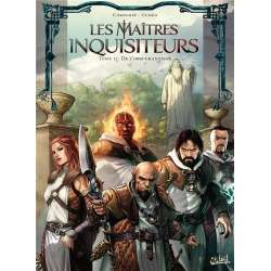 Maîtres Inquisiteurs (Les) - Tome 12 - De l'obscurantisme