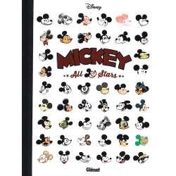 Mickey (collection Disney / Glénat) - Tome 10 - Mickey All Stars
