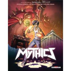 Mythics (Les) - Tome 6 - Neo