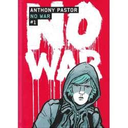 No War - Tome 1 - Tome 1
