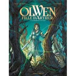 Olwen, fille d'arthur - Tome 1 - La damoiselle sauvage