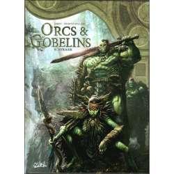 Orcs & Gobelins - Tome 6 - Ayraak