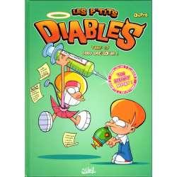 P'tits diables (Les) - Tome 27 - Good doc'sœur !