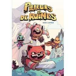 Pilleurs de ruines - Pilleurs de ruines