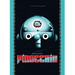 Pinocchio (Winshluss) - Pinocchio