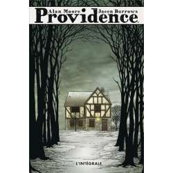 Providence (Moore) - L'intégrale