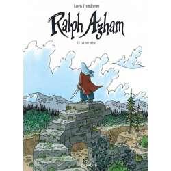 Ralph Azham - Tome 12 - Lâcher prise