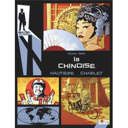 Rendez-vous avec X - Tome 1 - Rendez-vous avec X - La chinoise