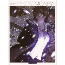 Ghost Money - Tome 4 - La prisonnière tashkite