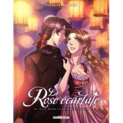 Rose écarlate (La) - Tome 15 - Elle rend le monde meilleur