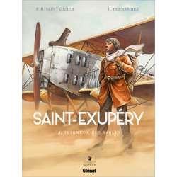 Saint-Exupéry (Fernandez) - Tome 1 - Le seigneur des sables