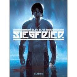 Siegfried - Tome 1 - Siegfried