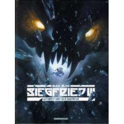 Siegfried - Tome 3 - Le crépuscule des Dieux