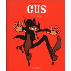 Gus - Tome 1 - Nathalie