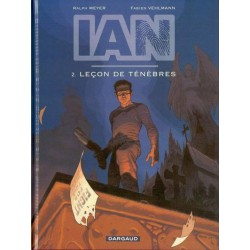 Ian - Tome 2 - Leçon de ténèbres