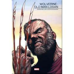 Wolverine - Old Man Logan - Wolverine - Old Man Logan