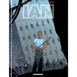 Ian - Tome 3 - Blitzkrieg