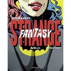 Butcher Billy's Strange Fantasy - Grand Format