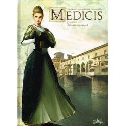 Médicis - Tome 5 - Isabelle - Du baiser au poignard