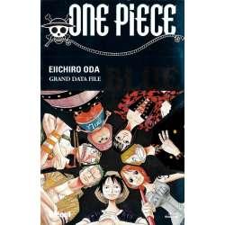 One Piece - Blue - Grand Data File
