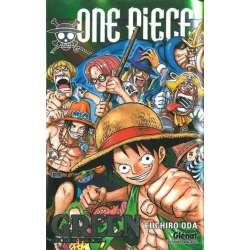 One Piece - Green - Secret pieces
