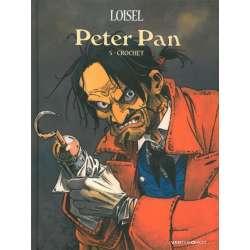 Peter Pan (Loisel) - Tome 5 - Crochet