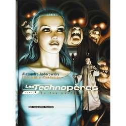 Technopères (Les) - Tome 7 - Le Jeu parfait