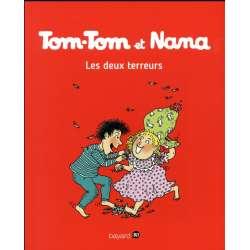 Tom-Tom et Nana - Tome 8 - Les deux terreurs