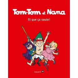 Tom-Tom et Nana - Tome 12 - Et que ça saute !