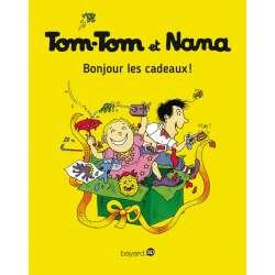 Tom-Tom et Nana - Tome 13 - Bonjour les cadeaux !