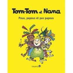 Tom-Tom et Nana - Tome 20 - Poux, papous et pas papous