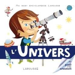 L'univers - Album