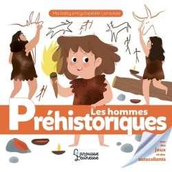 Les hommes préhistoriques - Album