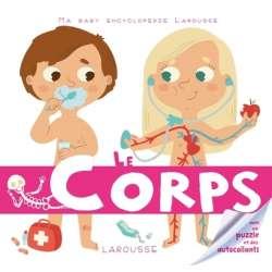 Le corps - Album