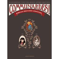Communardes ! Coffret en 3 volumes - Album