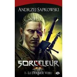Sorceleur - Tome 1