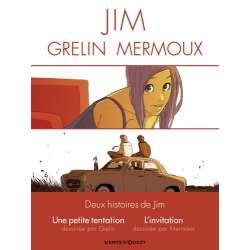 L'invitation - Une petite tentation - Coffret 2 livres