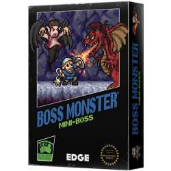 Boss Monster 3 - Mini-Boss