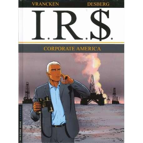 I.R.$. - Tome 7 - Corporate America