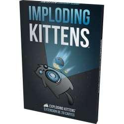Exploding Kittens : Extension Imploding Kittens