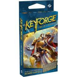 Keyforge : L'Âge de l'Ascension (Deck Unique)