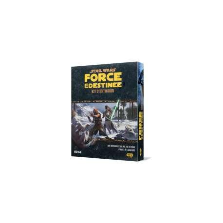 SW Force et Destinée : Kit d'Initiation