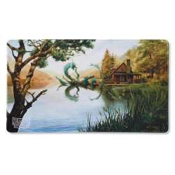 MTG : Tapis de jeu Summer Dragon