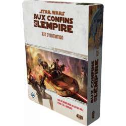 SW Aux Confins de l'Empire : Kit d'initiation