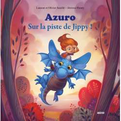 Azuro, sur la piste de Jippy !